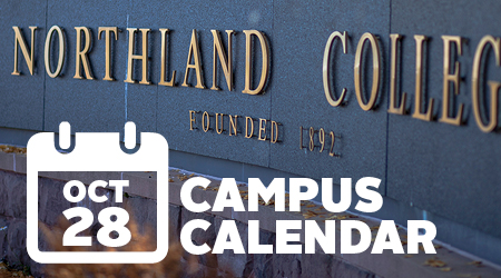 Northland College Calendar