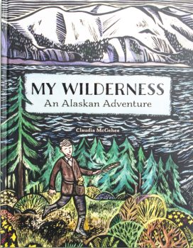 My Wilderness book cover