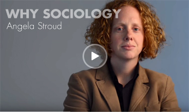 Why Sociology Video