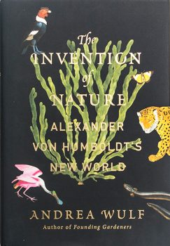 Invention of Nature book cover