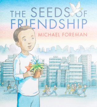 The Seeds of Friendship book cover