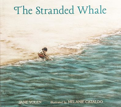 The Stranded Whale book cover