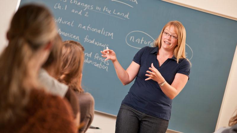 Northland classroom