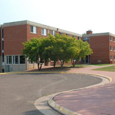 Fenenga Hall