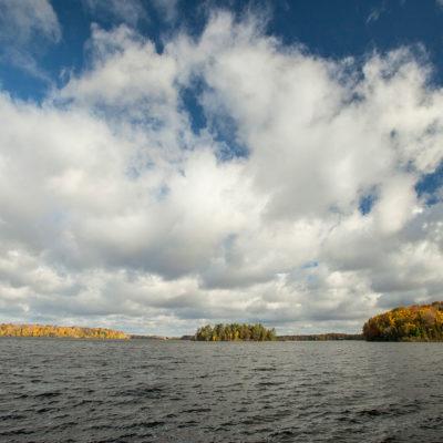 Lake Namekagan