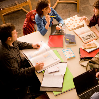 Study library group