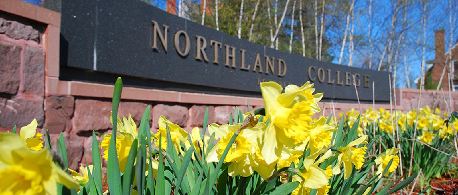 Northland sign