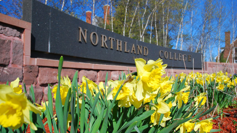 Northland sign