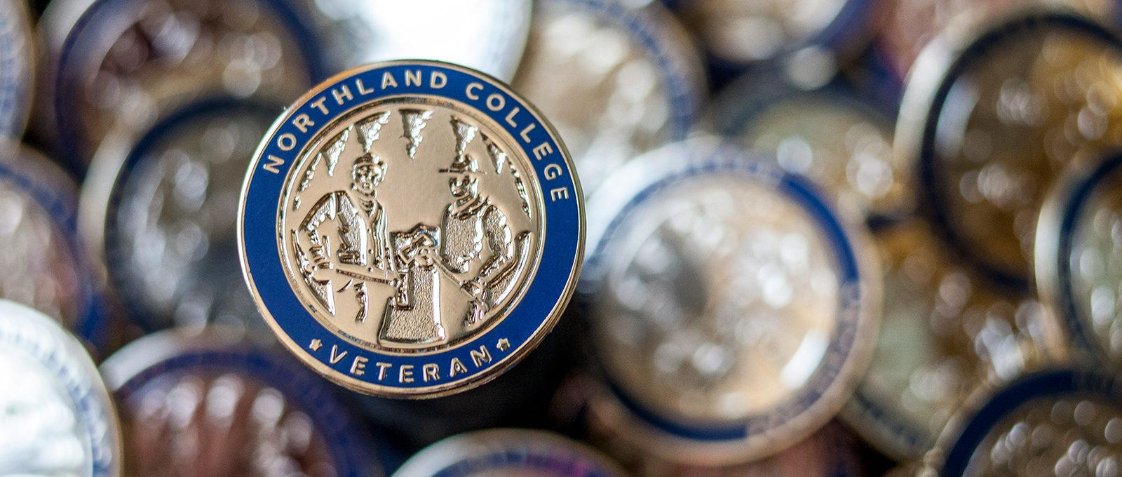 veteran pins