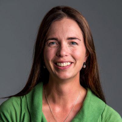 Faculty Elizabeth Andre