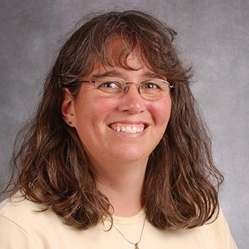 Sharon Anthony faculty
