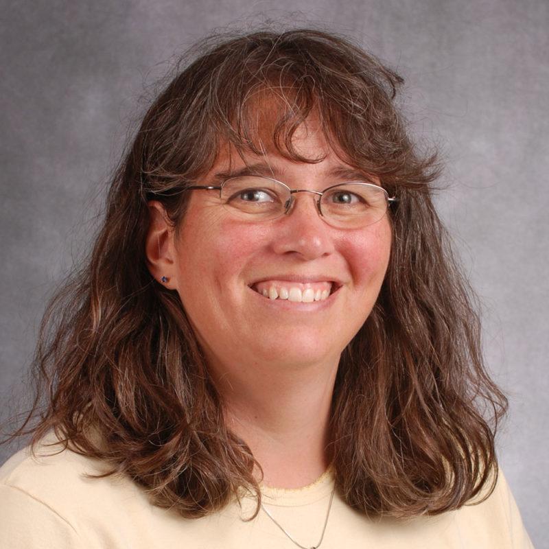 Sharon Anthony headshot