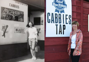 Cabbies-Outside