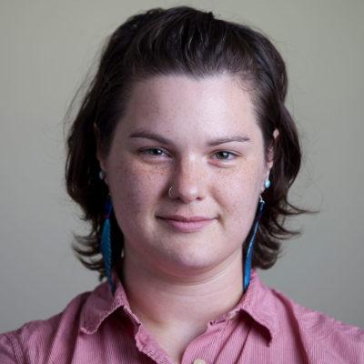 Lauren Duffy-Pechacek faculty