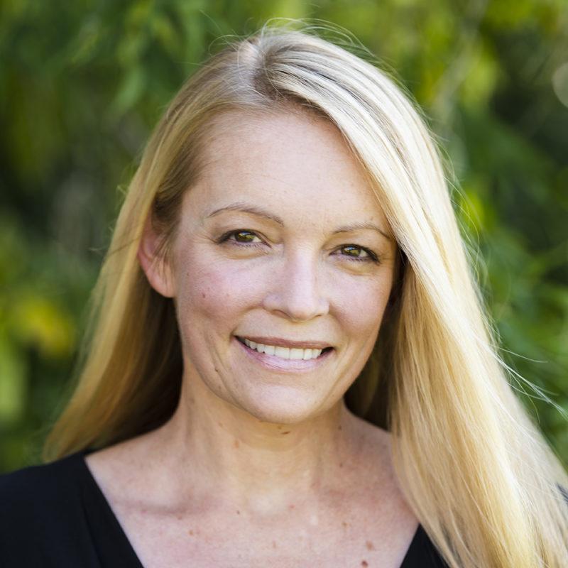 Erica Hannickel, Associate Professor of Environmental History