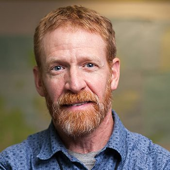 Tom Fitz faculty