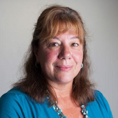 Gina Kirsten faculty