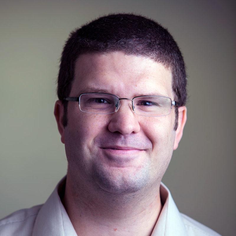 Andrew Jensen faculty