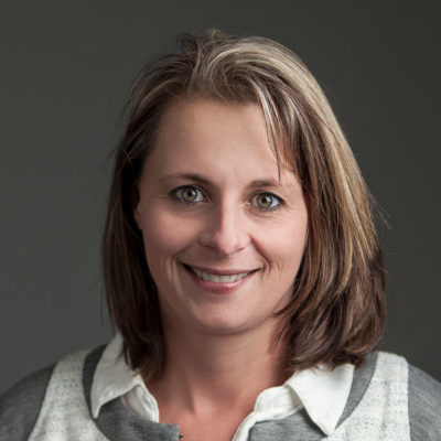 Kelly Weber Dunn headshot