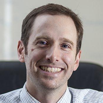 Randy Lehr faculty