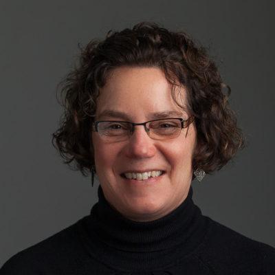 Headshot Lisa Williamson