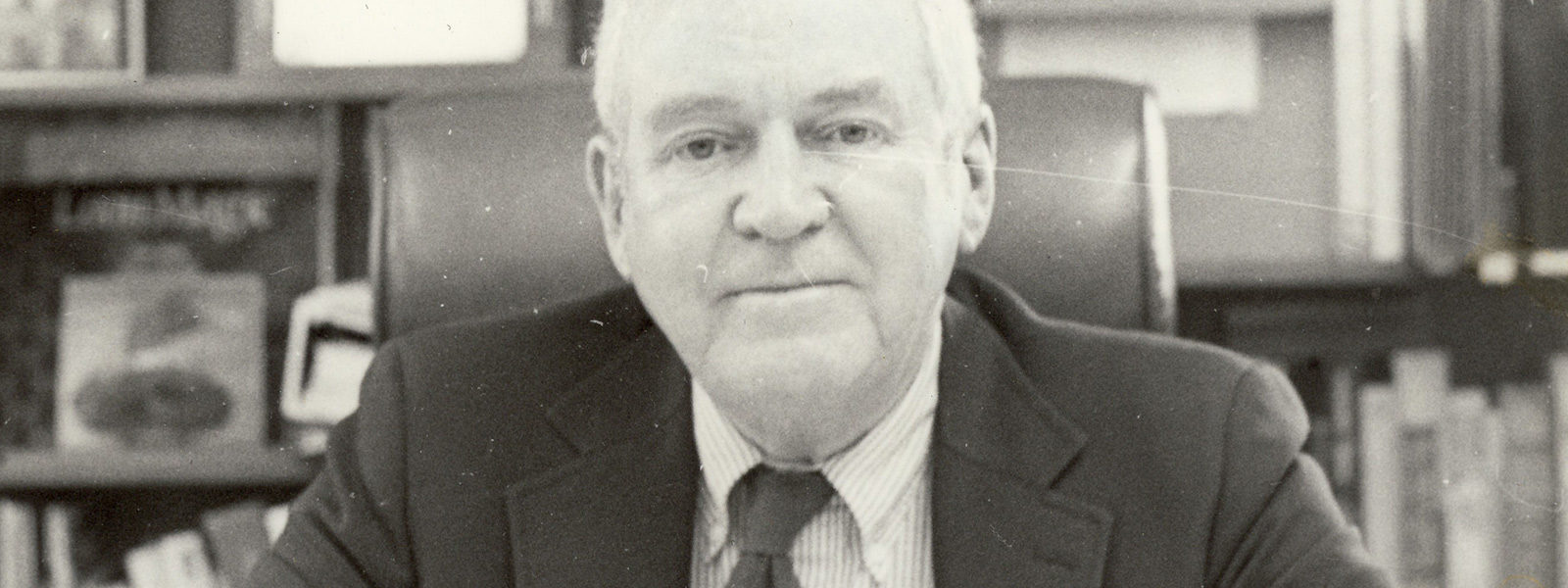 Malcolm McLean
