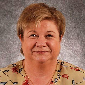 Annette Nelson faculty