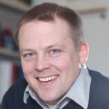 Erik Olson faculty