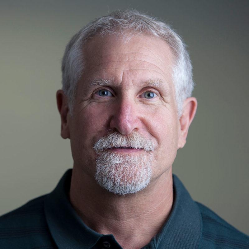 Peter Skoro headshot