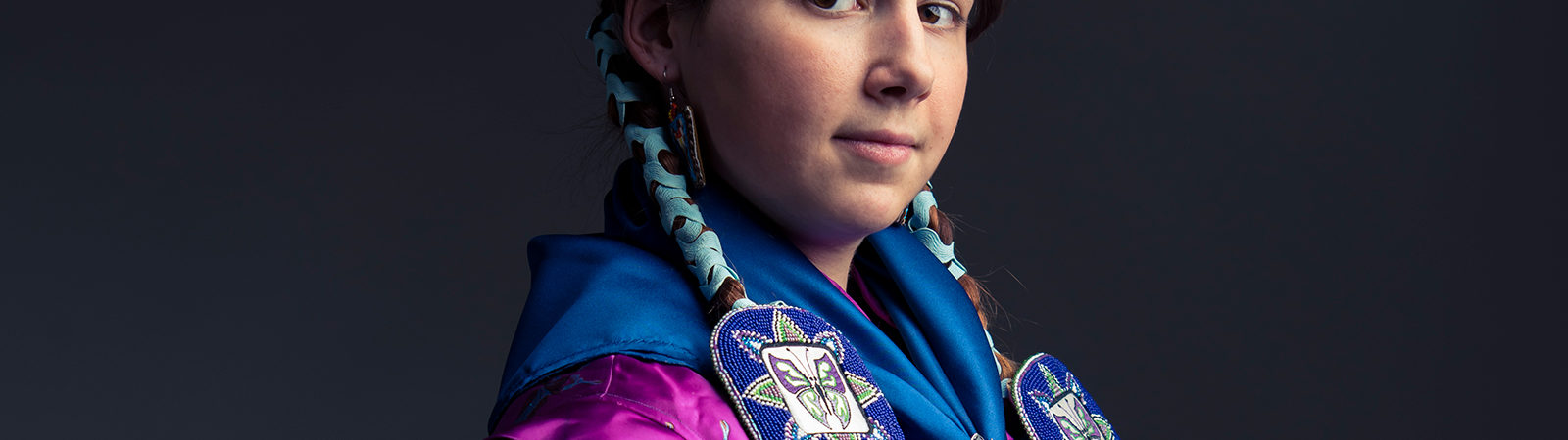 Stephanie Red Cloud Muise