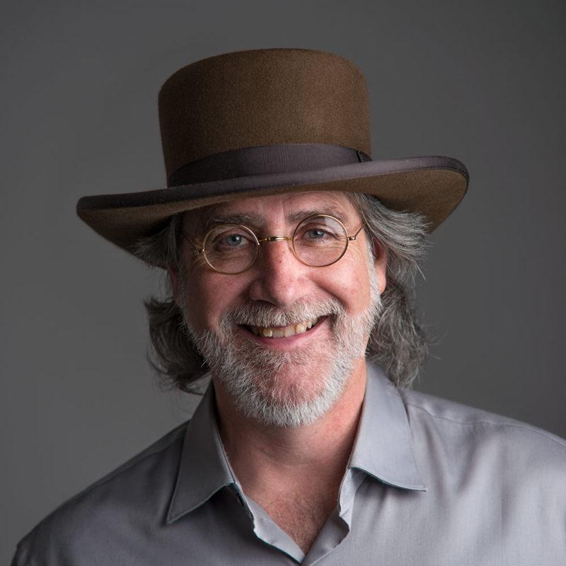 Faculty Tom Draughon