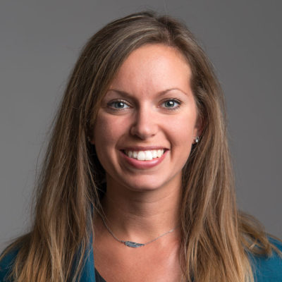 Jennifer Kuklenski headshot