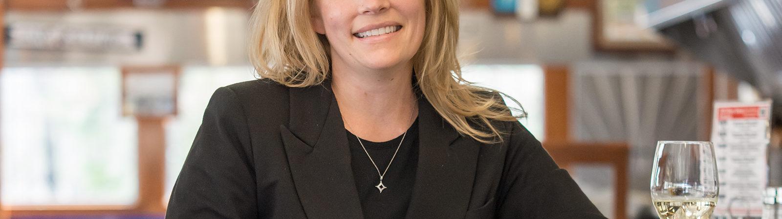 Erica Hannickel