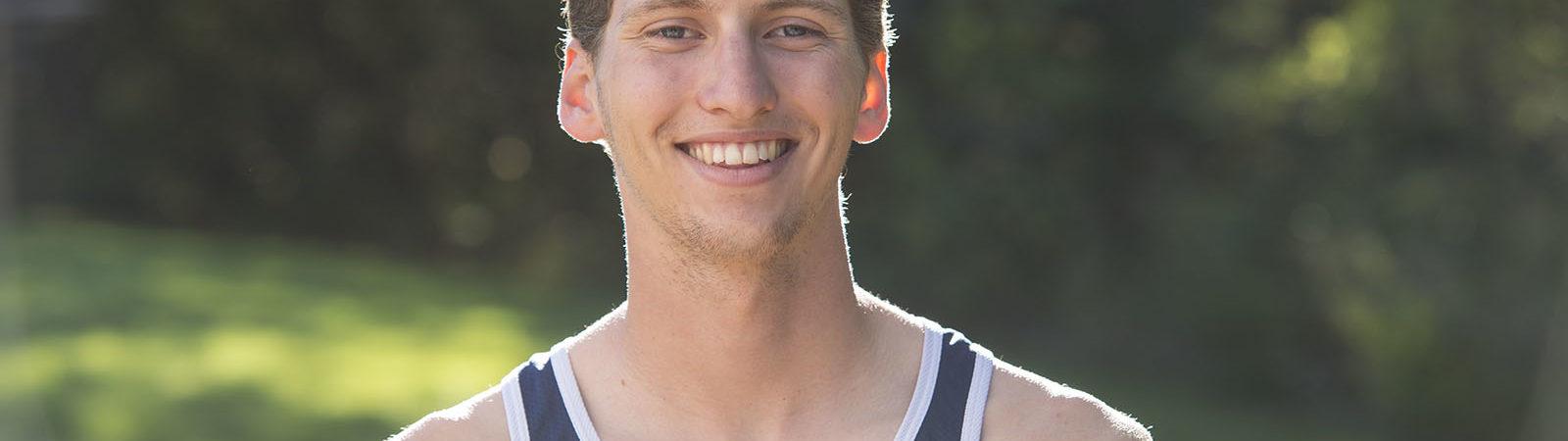 Alec Drakenberg