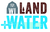 WI Land and Water logo