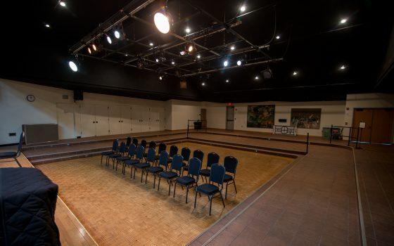 alvord theatre