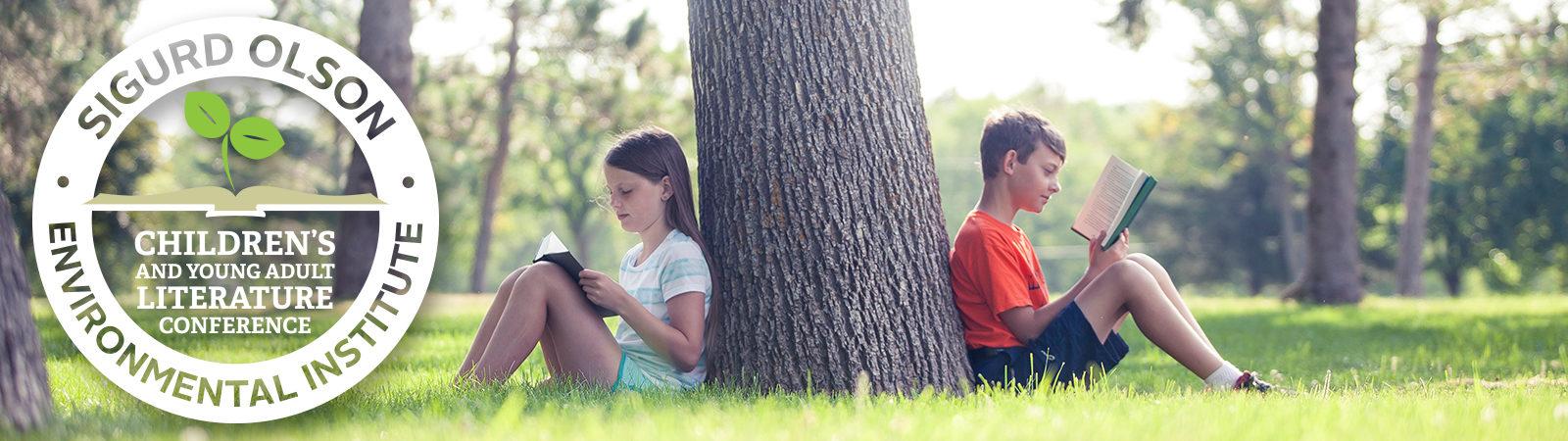 SOEI reading outside