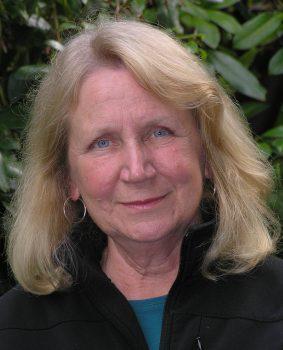 Kathleen Dean Moore credit Frank L. Moore