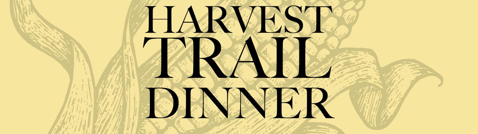 Harvest Trail logo