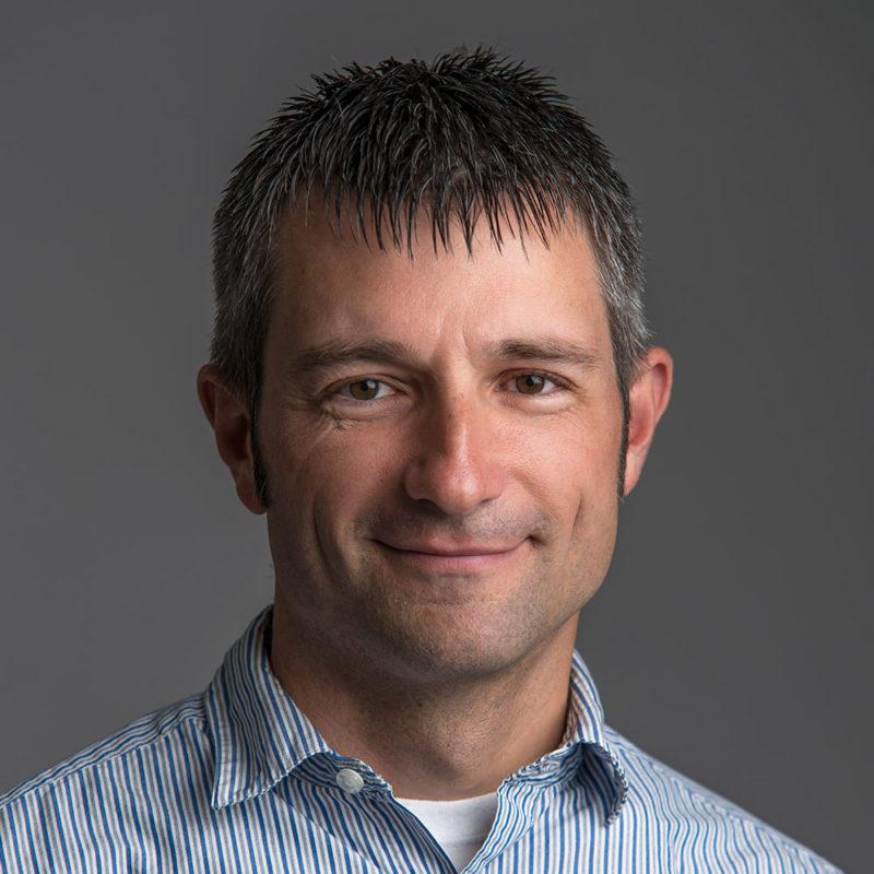 Faculty Kevin Zak