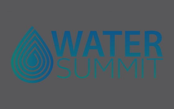 Water Summit logo