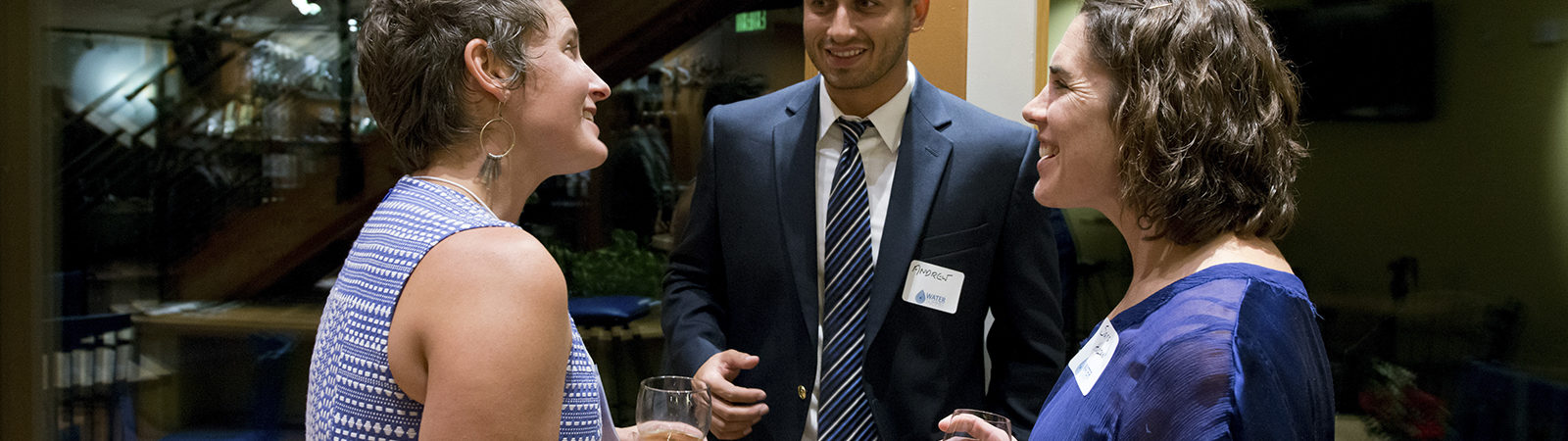 Northland networking event