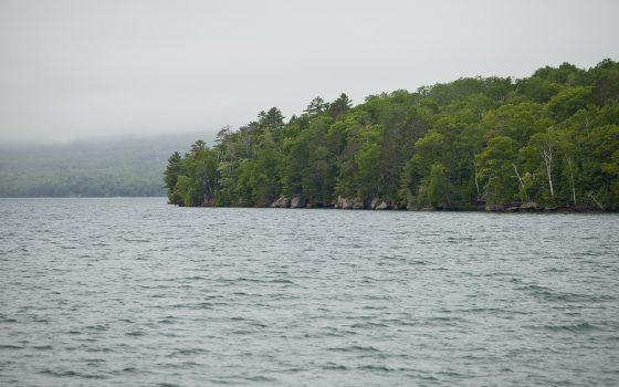 Lake Superior Stockton Island