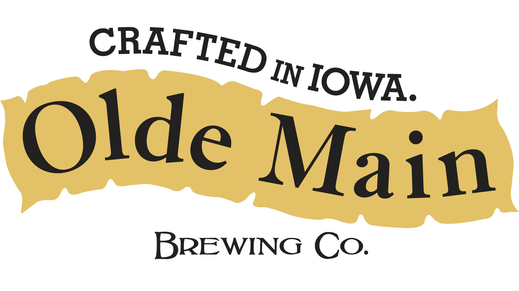Olde Main Brewing Co logo