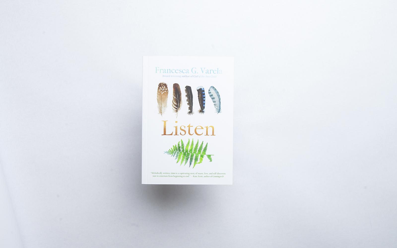 Book Listen