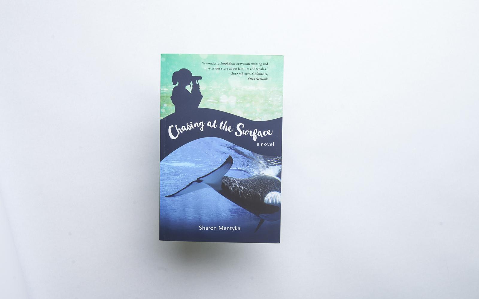 SONWA book Chasing