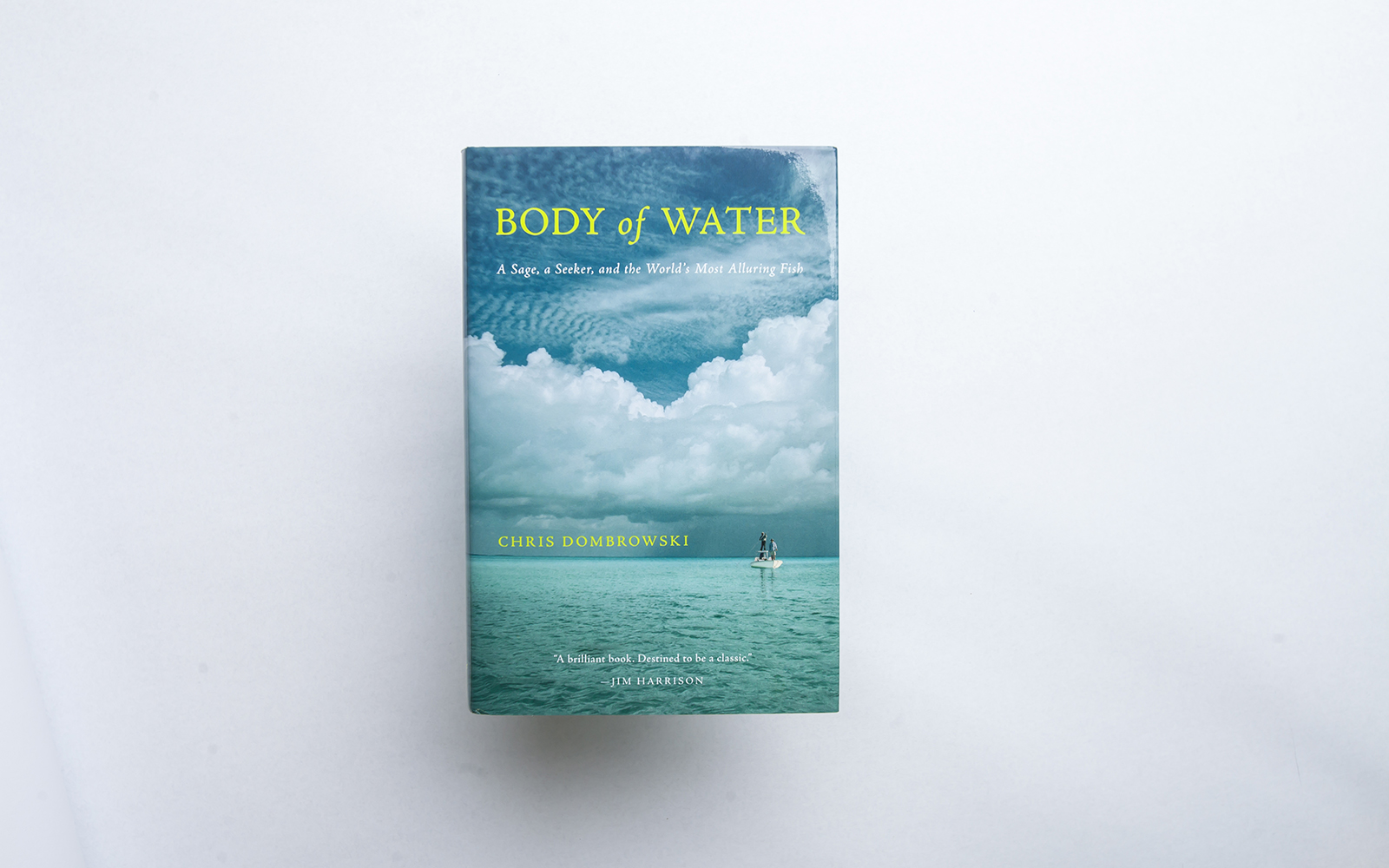 Book Body of Water