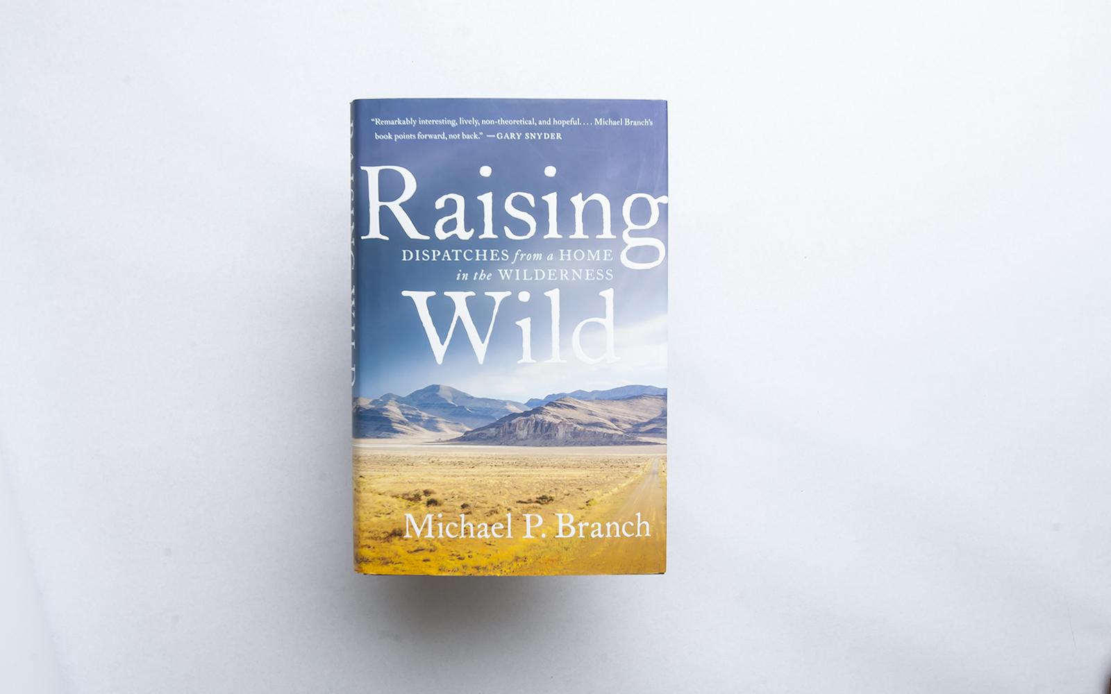 SONWA Raising Wild