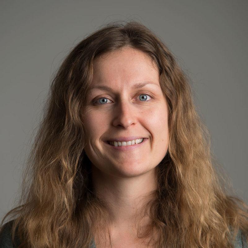 Jessica Eckhardt headshot faculty