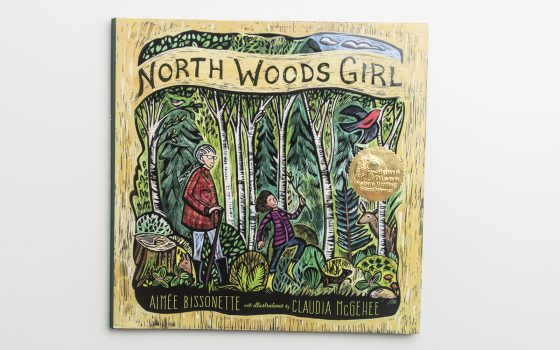 Northwoods Girl, Aimee Bissonette